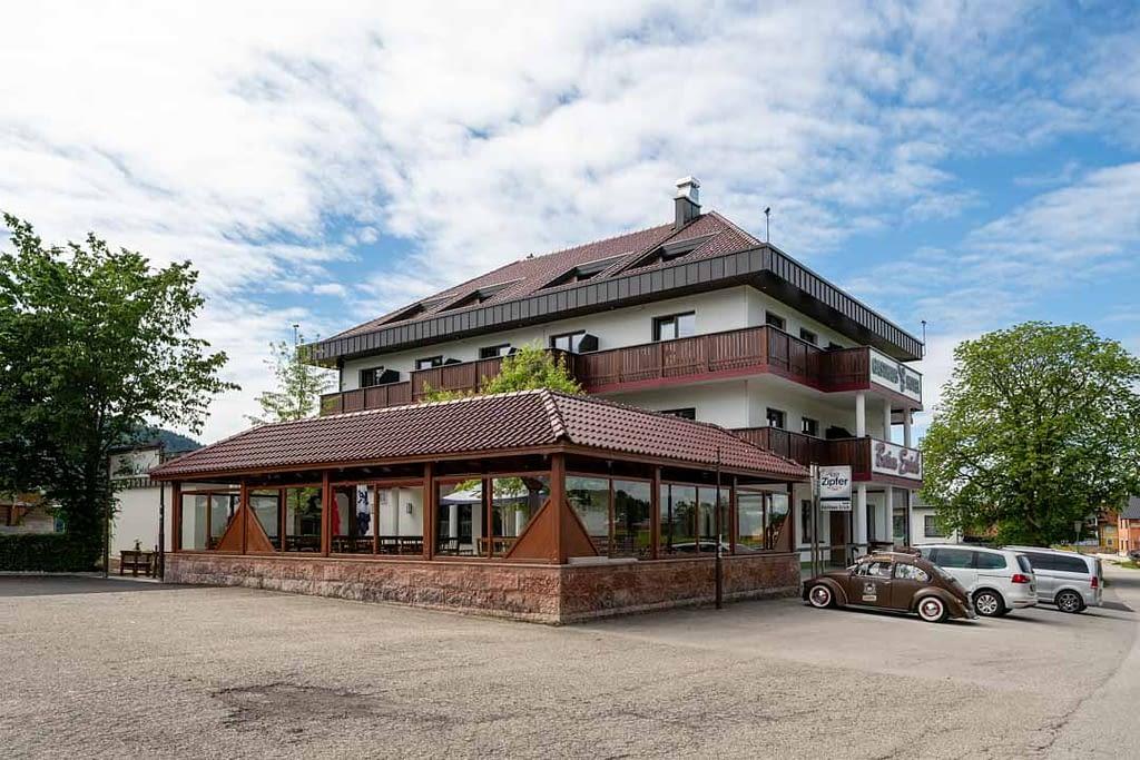 Gasthaus Hotel Beim Erich
